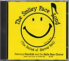 Smiley face song cd